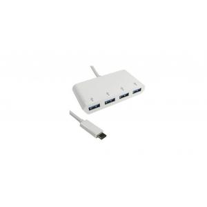USB 3.1 tip-C na 4xHUB USB 3.0