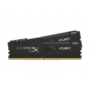 HX424C15FB3K2/32 HyperX Fury Black