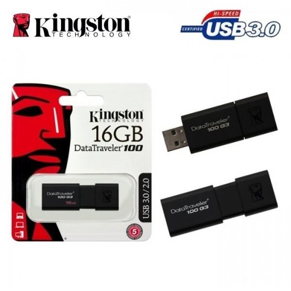 DataTraveler 100 G3 16GB