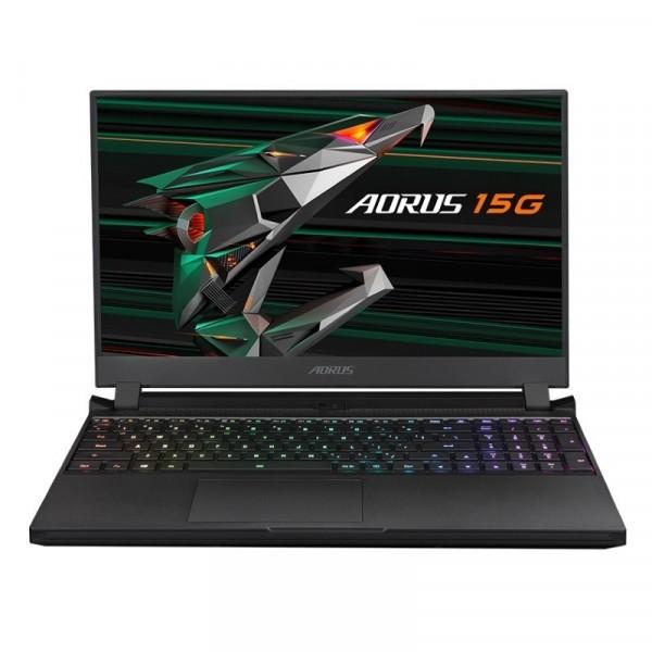 "AORUS 15G XC 15.6"" FHD 240Hz i7-10870H 32GB 512GB SSD GeForce RTX 3070Q 8GB"