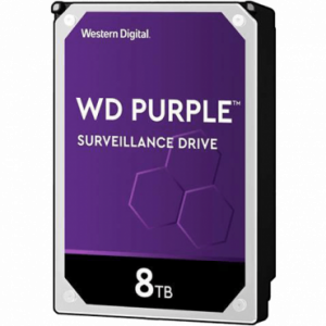 WD82PURZ 8TB Purple