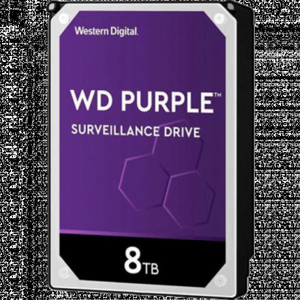 WD82PURZ 8TB Purple