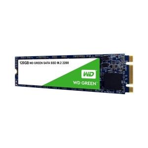 Green M.2 120GB WDS120G2G0B
