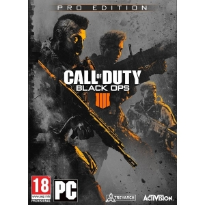 Call Of Duty: Black Ops 4 Pro Edition PC