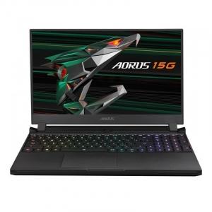 """AORUS 15G KC 15.6"""" FHD 240Hz i7-10870H 16GB 512GB SSD GeForce RTX 3060P 8GB Win10Home crni"""