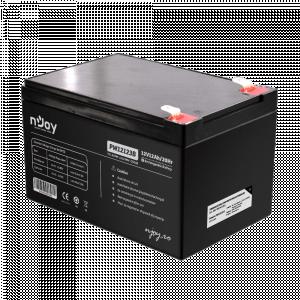 PW12123 baterija za UPS 12V 12Ah ACPW-12123PW-CB01B