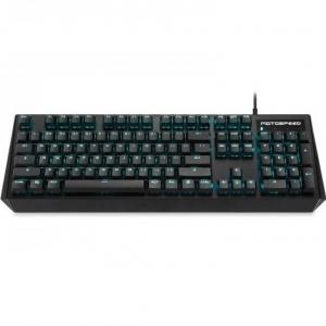 K95 mehanička tastatura plavi prekidač