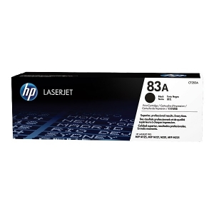 Genuine Toner CF283A