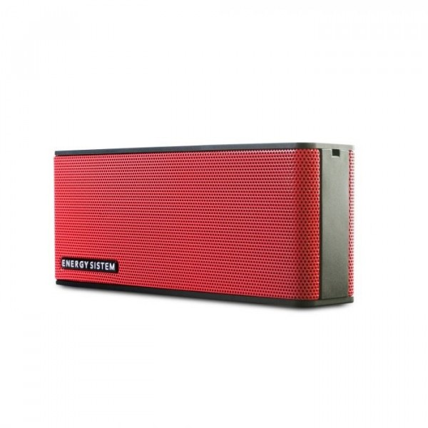 Energy Music Box B2 BT crveni zvučnik