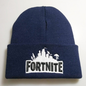 Games Fortnite Cap - Blue