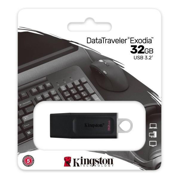 Datatraveler X 32GB DTX/32GB