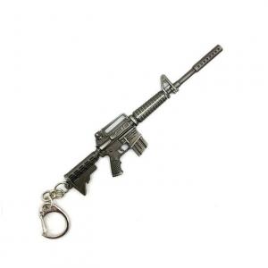 Games PUBG keychain - M4