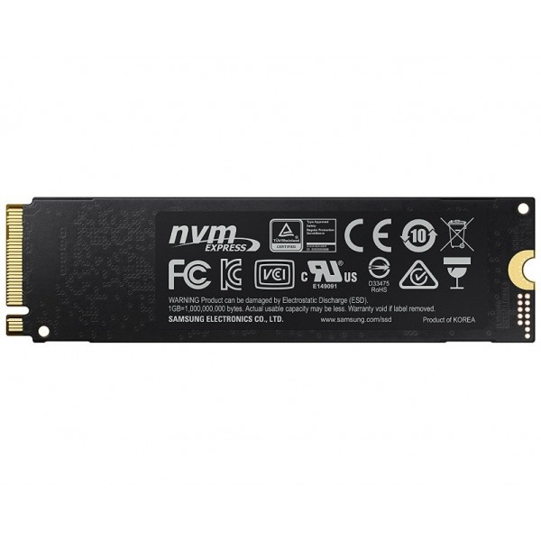 970 PRO 512GB M.2 MZ-V7P512BW