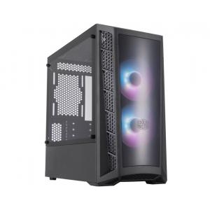 MasterBox MB320L ARGB kućište MCB-B320L-KGNN-S01