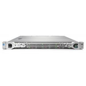 DL160 GEN9 INTEL 6C E5-2603V4 1.7GHZ 8GB-R H240 8SFF NOHDD NOODD 550W