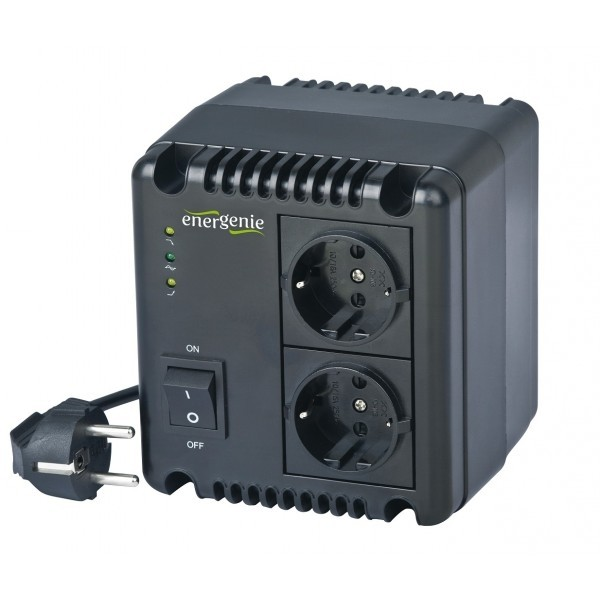 EG-AVR-0801 Gembird Stabilizator napona 800VA