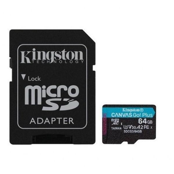 Canvas Go Plus SDCG3/64GB