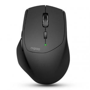 MT550 Wireless miš crni