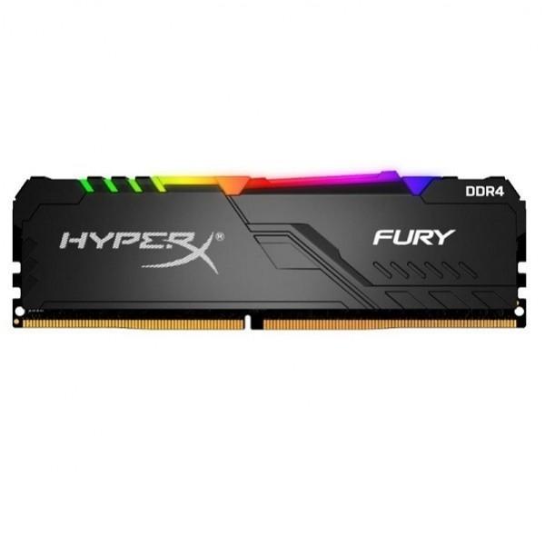 HX426C16FB3AK4/64 HyperX Fury RGB