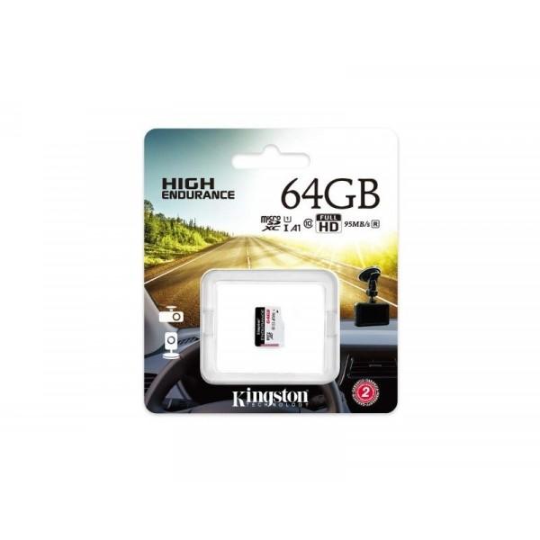 C10 A1 Endurance SDCE/64GB