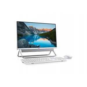 """DES08106 Inspiron 5490 23.8"""" FHD i3-10110U 8GB 256GB SSD Win10Home srebrni + tastatura + miš"""