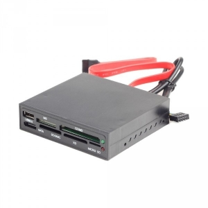 FDI2-ALLIN1S-02-B USB Card Reader-USB