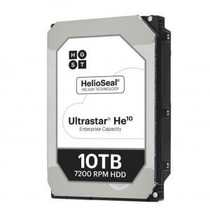 ULTRASTAR 10TB 4KN HUH721010ALN604