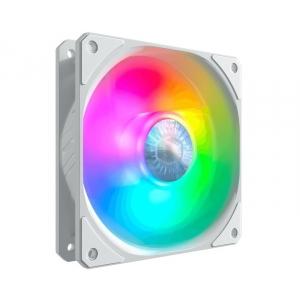 MFX-B2DW-18NPA-R1 SickleFlow 120 ARGB White Edition
