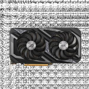 RX 6600 XT 8GB ROG-STRIX-RX6600XT-O8G