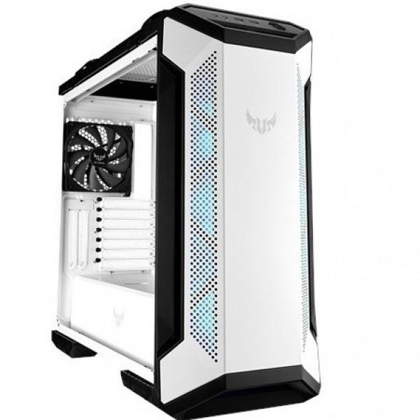 TUF Gaming GT501 White