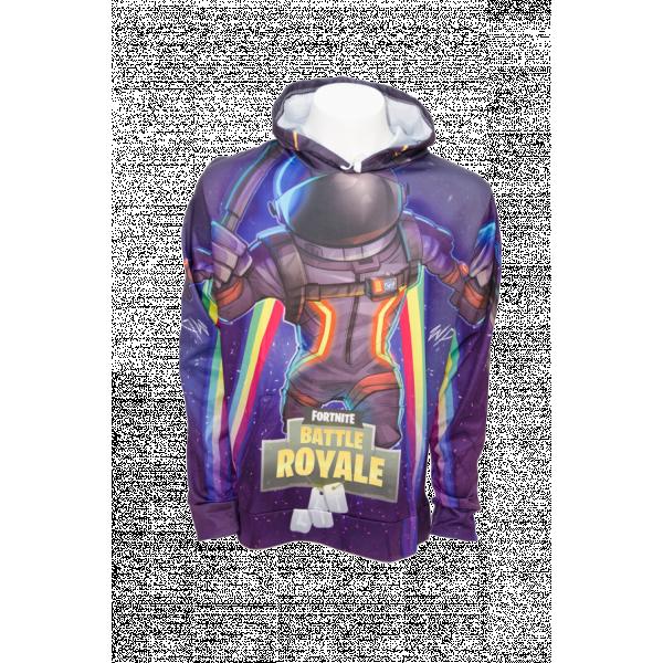 Games Fortnite Hoodie 16 Size M