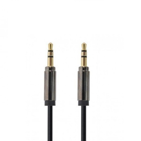 CCAPB-444-1M 3.5mm stereo audio cable 1m