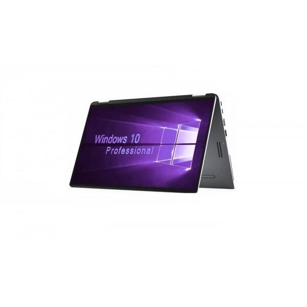 "NOT15690 Latitude 9410 14"" 2-in-1 Touch FHD i7-10610U 16GB 512GB SSD Backlit SC Win10Pro 3yr NBD"