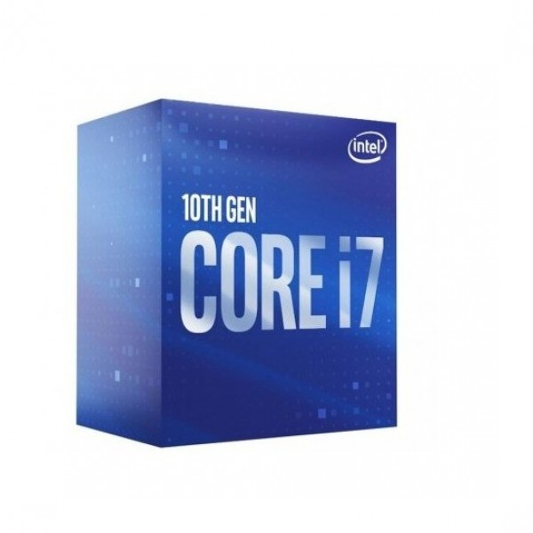 Core i7-10700 8-Core 4.80GHz Box