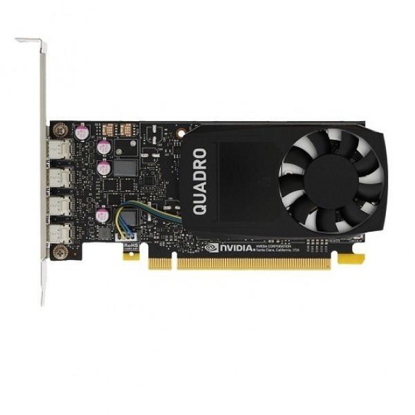 OEM nVidia Quadro P1000 4GB