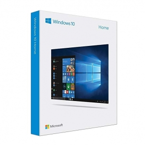 Windows 10 Home FPP 32-bit/64-bit Eng Intl non-EU/EFTA HAJ-00054