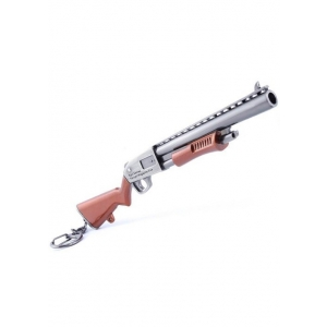 Games Fortnite Small keychain - Pump Shotgun