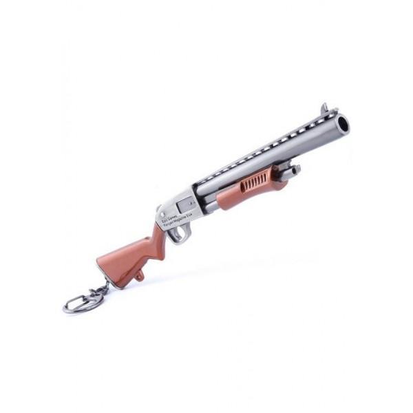 Games Fortnite Small keychain - Pump Shotgun