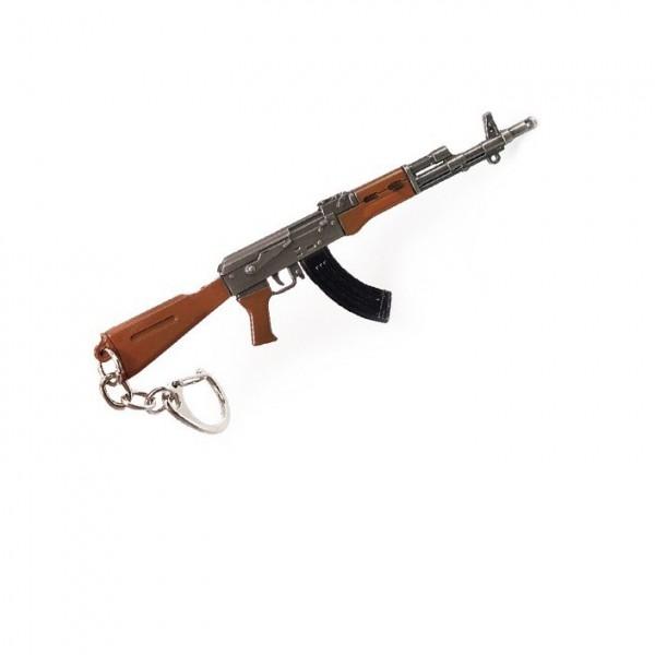 Games PUBG keychain - AK-47