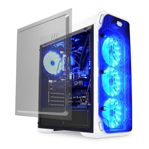 Gaming 988W - Blue Typhoon