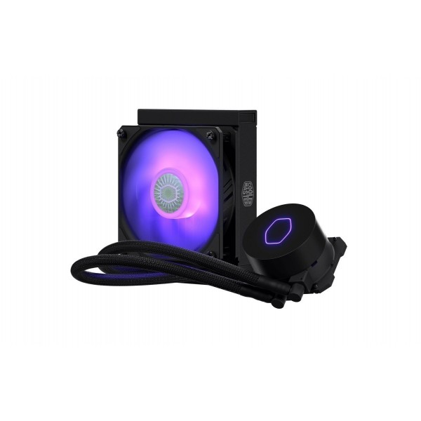 MLW-D12M-A18PC-R2 MasterLiquid ML120L V2 RGB