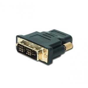 Adapter HDMI(F) - DVI(M) A-HDMI-DVI-2