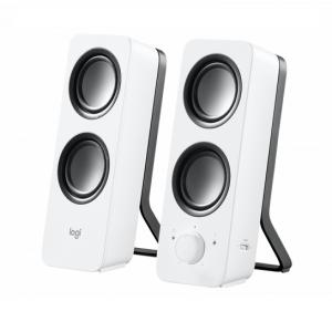 Z200 2.0 Multimedia beli zvučnici