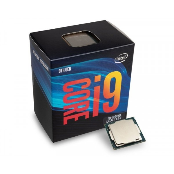 Core i9-9900