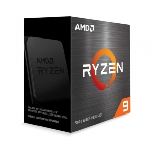 Ryzen 9 5900X 12 cores 3.7GHz (4.8GHz) Box
