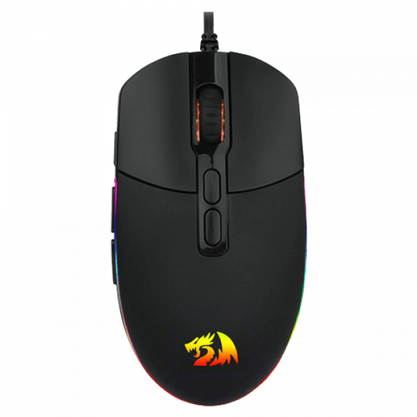 Invader M719-RGB Wired Gaming Mouse