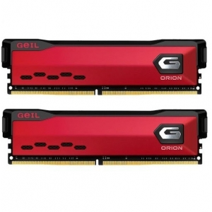 GAOR416GB3600C18ADC DDR4 16GB (2x8GB kit) 3600MHz Orion AMD Edition Red
