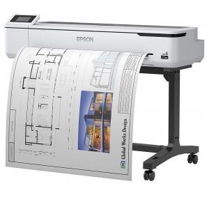 """Surecolor SC-T5100 inkjet štampač/ploter 36"""""""