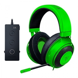 Kraken Tournament Edition USB Green RZ04-02051100-R3M1