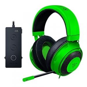 Kraken Tournament Edition USB Green RZ04-02051100-R3M1